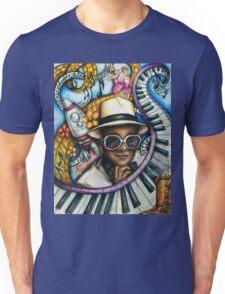 Elton John Classics Unisex T-Shirt