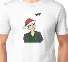 Happy WHOlidays - 9 Unisex T-Shirt