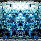Blue Bang Worship by TorkianMan