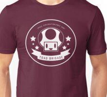 Toad Brigade Exploration Logo Unisex T-Shirt