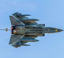 Tornado GR.4 ZG754/130 role demo by Colin Smedley