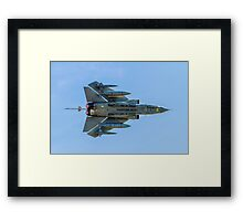 Tornado GR.4 ZG754/130 role demo Framed Print