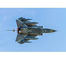 Tornado GR.4 ZG754/130 role demo Photographic Print
