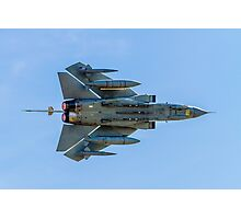 Tornado GR.4 ZG754/130 role demo Photographic Print