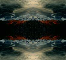 Reflect my sky by blueclover