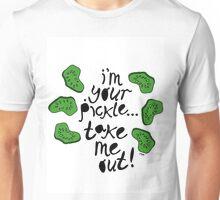 PICKLE! Unisex T-Shirt