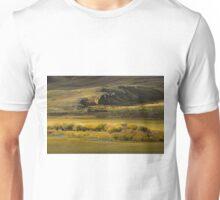 Early Fall Sunrise Unisex T-Shirt