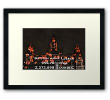 Armistice Day Framed Print