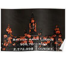 Armistice Day Poster