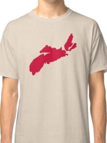 Canada Nova Scotia Classic T-Shirt