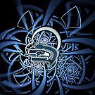 Seattle Seahawks by viennablue