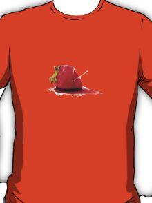 Strawberry Death T-Shirt