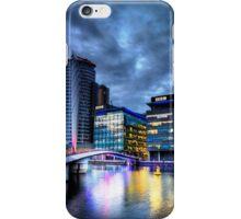 BBC Bridge iPhone Case/Skin