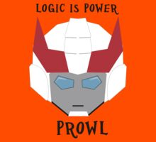Prowl Kids Clothes