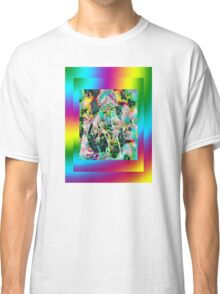 Ganesh 2 Classic T-Shirt