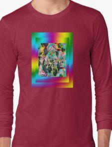 Ganesh 2 Long Sleeve T-Shirt