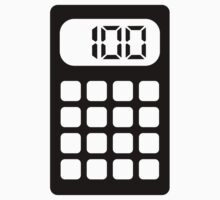 Calculator by Designzz