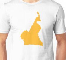 Cameroon Unisex T-Shirt