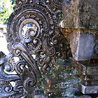 Bali - Stone by Glenys