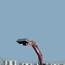 buldozer by Yuval Fogelson