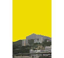 uphill Photographic Print