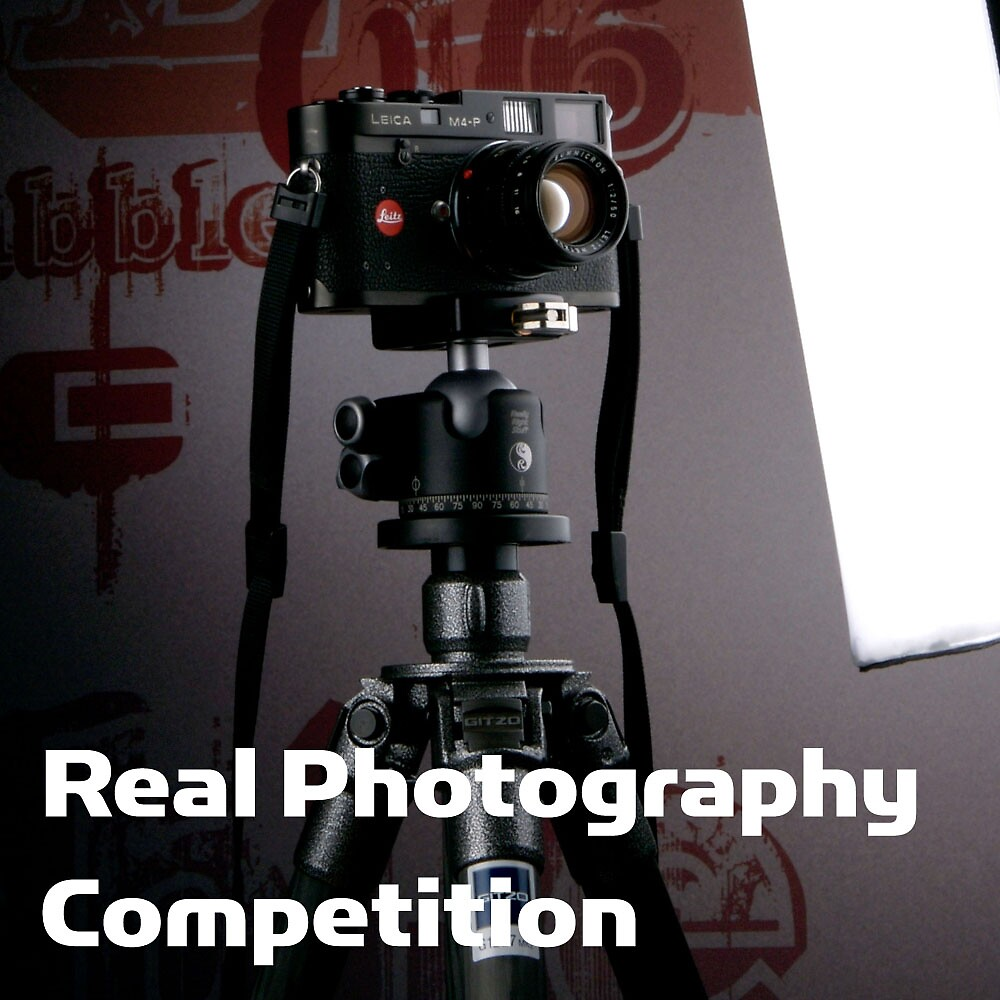 All the major prizes by The RedBubble Real Photography Comp