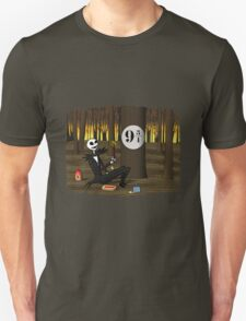 Nightmare Before Hogsmeade Unisex T-Shirt