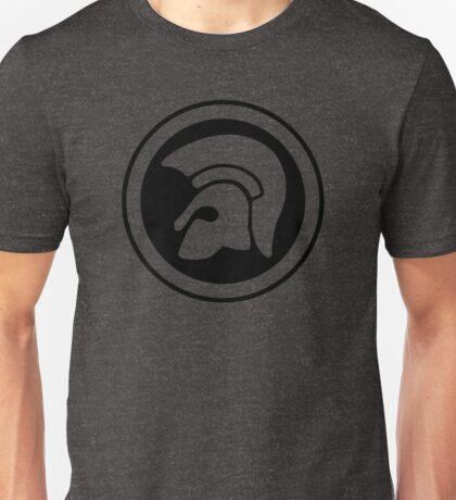 Trojan Skin Unisex T-Shirt