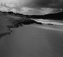 Crescent Bay, Tasman Peninsula by John  Cuthbertson | www.johncuthbertson.com
