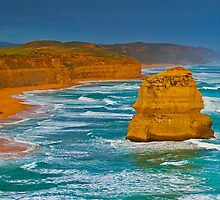 The 2 Apostles by Neil