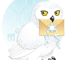 Hedwig by cpearson