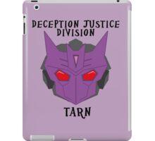 DJD - Tarn iPad Case/Skin