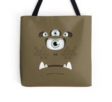 The Monsterrataz: Mr. Kilian J. Monster Tote Bag