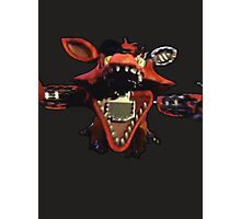 Five nights at Freddy's 2: Foxy Photographic Print