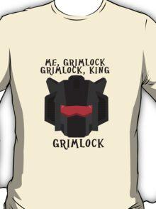 Me, Grimlock T-Shirt