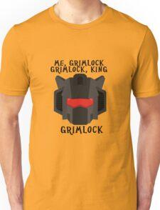 Me, Grimlock Unisex T-Shirt