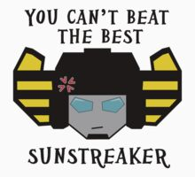 Beat the Best - Sunstreaker Kids Clothes