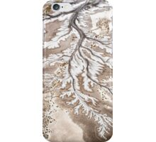 River Branches iPhone Case/Skin