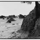 Mungo landscape by Brian Murray