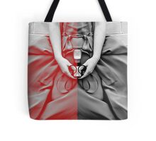 If Alice Fell Tote Bag