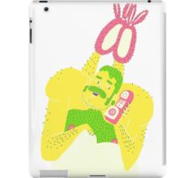 Dream Phone iPad Case/Skin