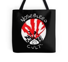 NoseBleed Cult™ Logo2 Tote Bag