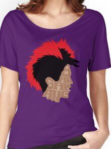 RU-FI-O! RU-FI-O! RU-FI-O! Women's Relaxed Fit T-Shirt