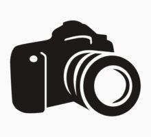 Photo reflex camera One Piece - Short Sleeve