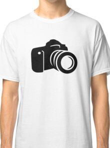 Photo reflex camera Classic T-Shirt