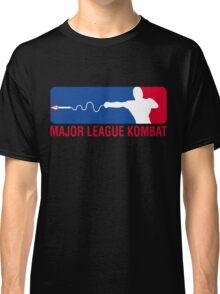Major League Kombat Classic T-Shirt