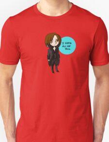 Grumplestiltskin Unisex T-Shirt