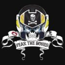 Fear the Bones by D4N13L