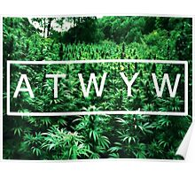 ATWYW - Trees Poster