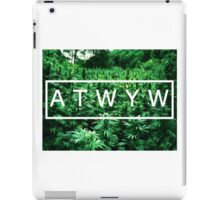 ATWYW - Trees iPad Case/Skin